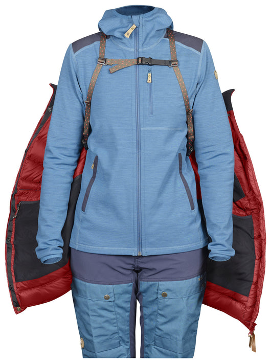 Keb Expedition Down Jacket W