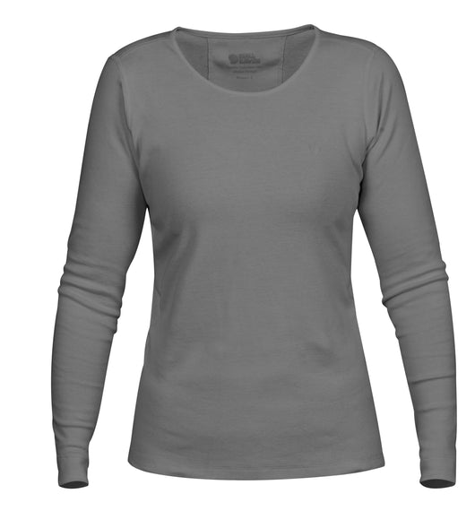 Övik Long Sleeve Top W