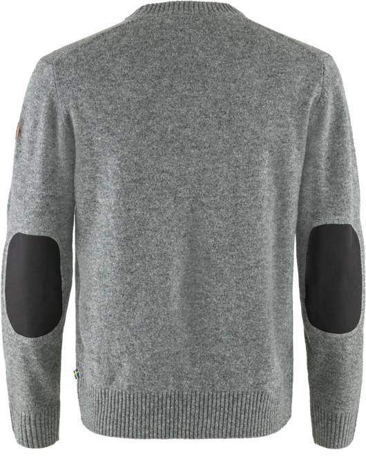 Övik Round-neck Sweater M