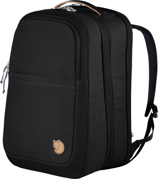 Travel Pack in Black