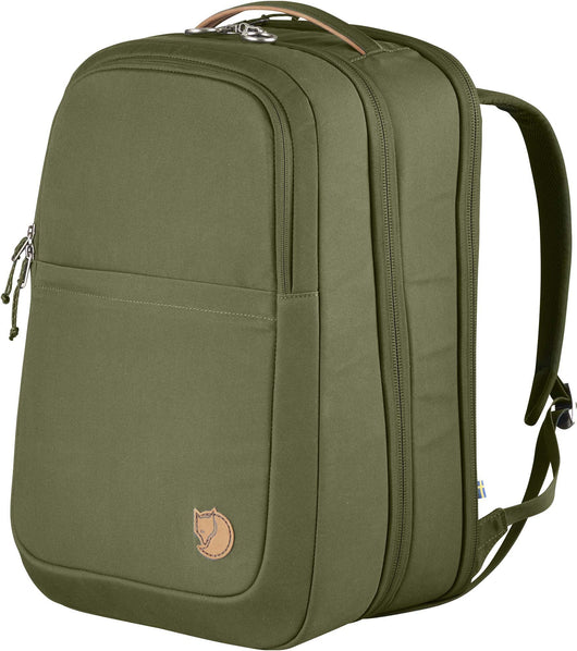 Travel Pack in Green