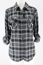Load image into Gallery viewer, NicholeMadison Flannel Shirts