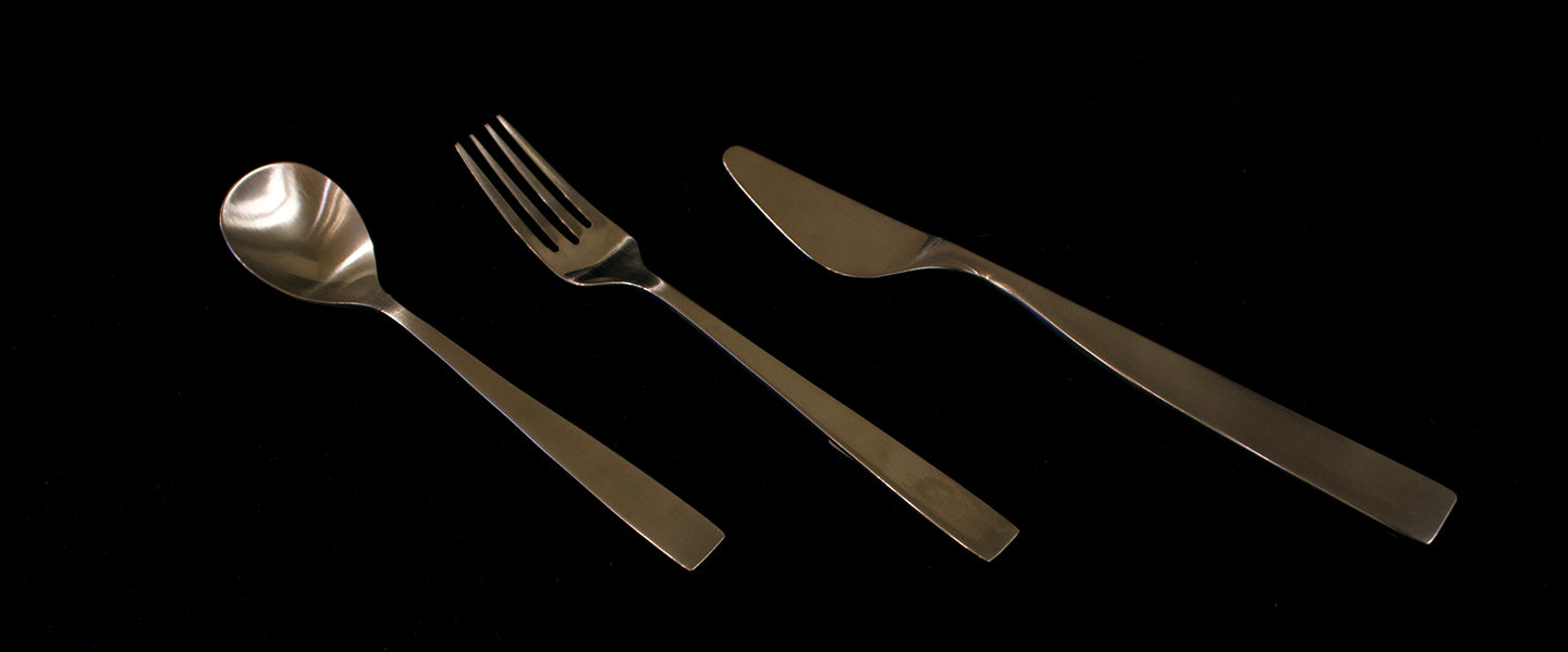 Chopsticks and Cutlery