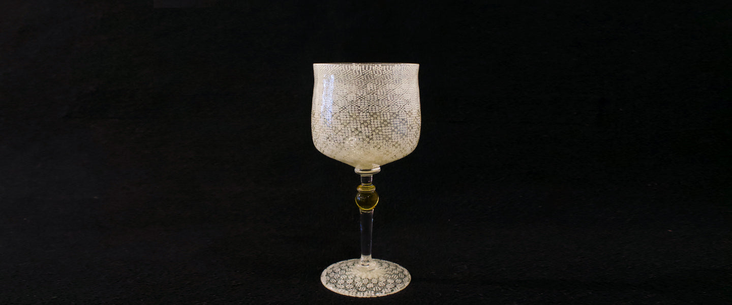 Glassware and Stems