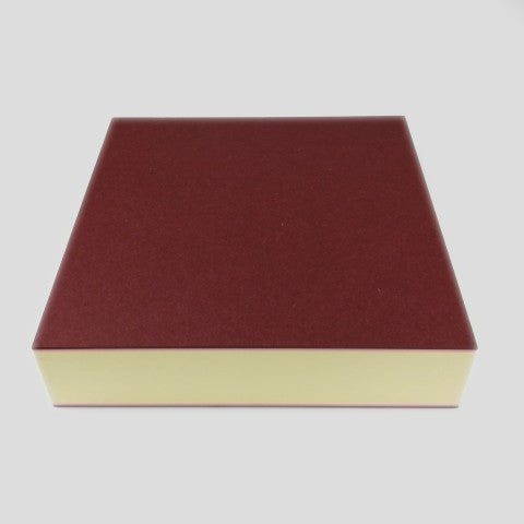 Note Block Marlberry Red