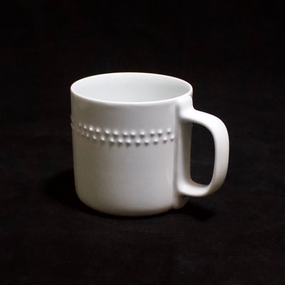 Shell Line Mug Cup set of 6
