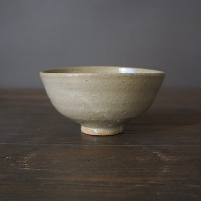 1969 Feldspar Glazed Tea Ceremony Bowl #3