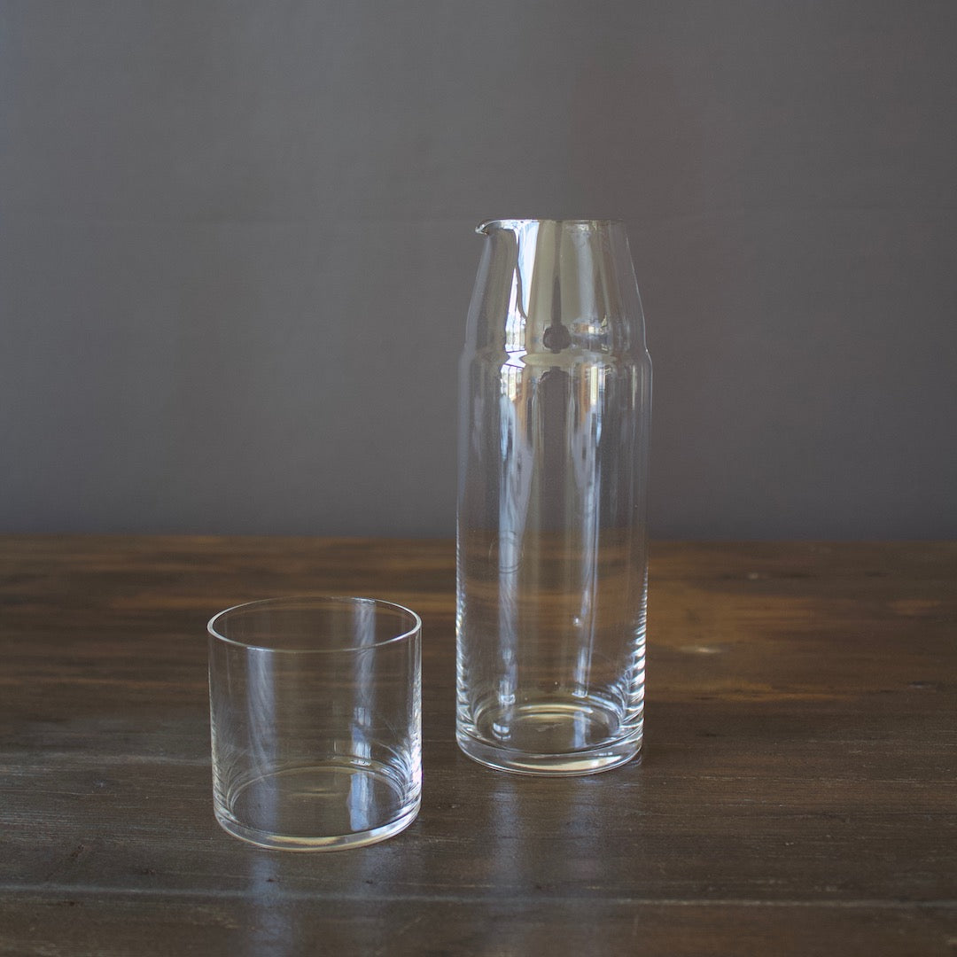 Night Carafe Clear 12oz