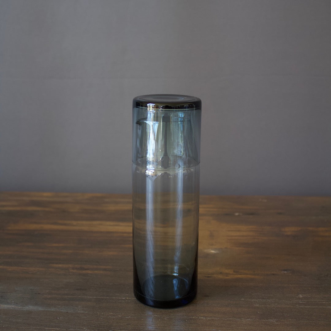 Night Carafe Indigo 12oz