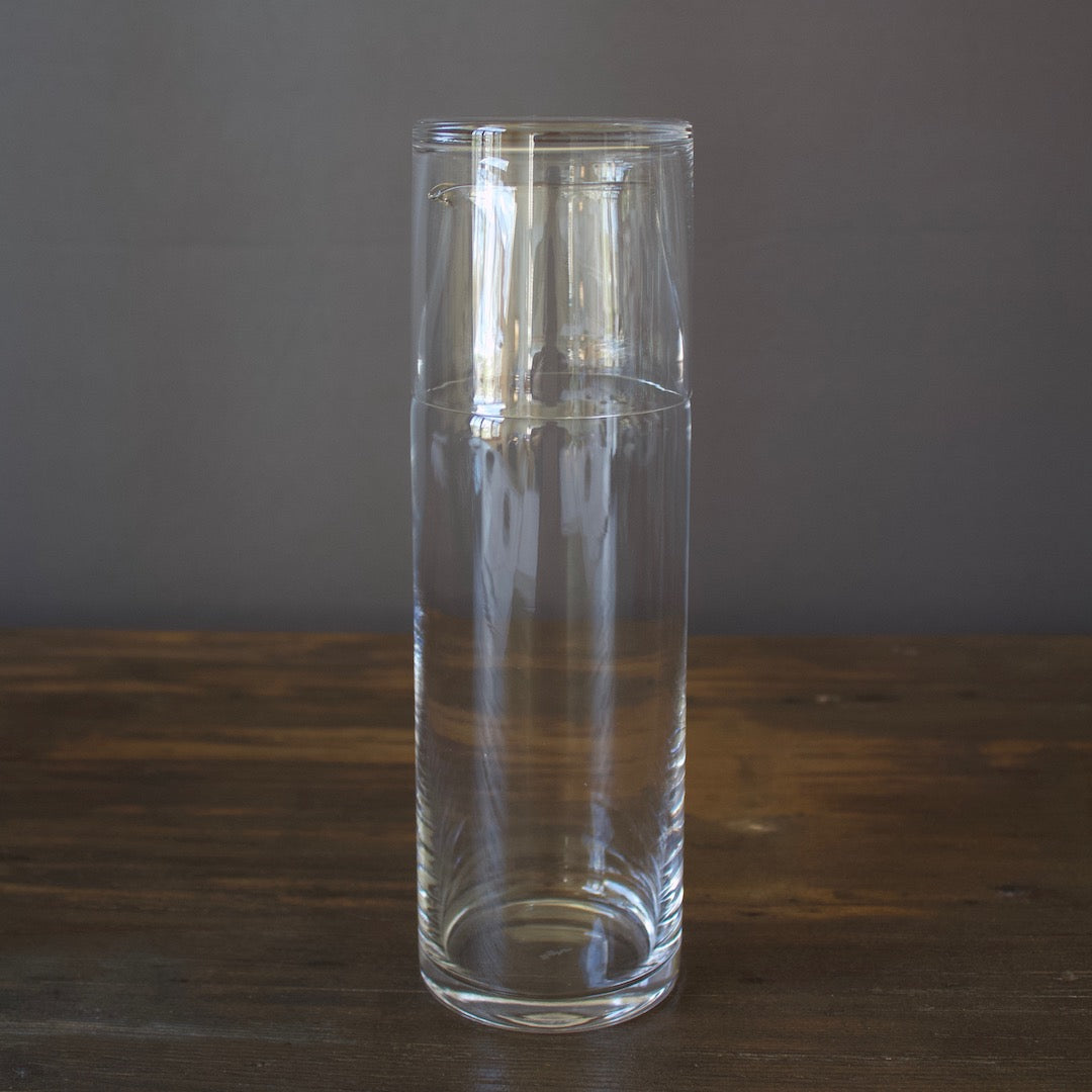 Night Carafe Clear 24oz