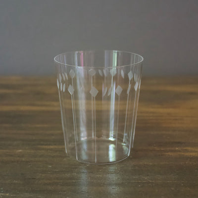 #0701 Old Fashion Tumbler