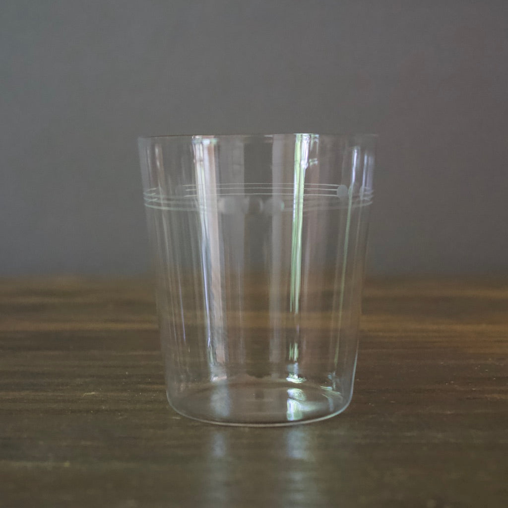 #0201 Old Fashion Tumbler