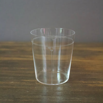 #0101 Old Fashion Tumbler