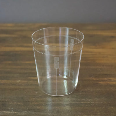 #0801 Old Fashion Tumbler