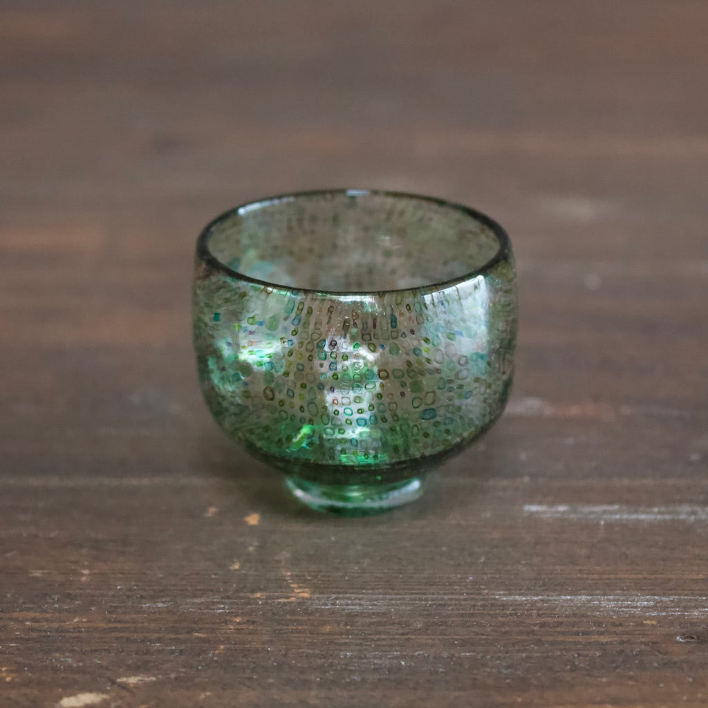 #6001 Crystal Shot Glass