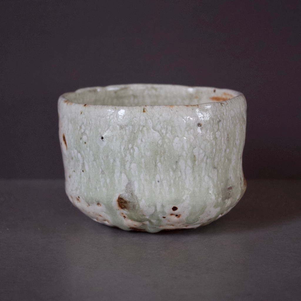 Tea Ceremony Bowl #FQ551E