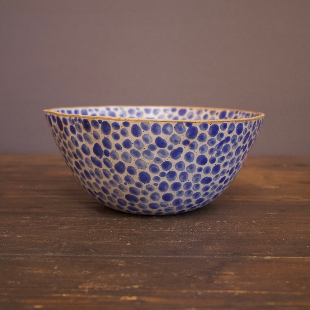 Double Wood Fired Large Rectangular Serving Platter #FQ552B