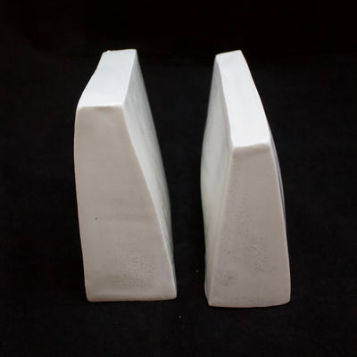 Ceramic Sculpture Pair #14