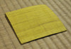 Linen Coaster        Yellow