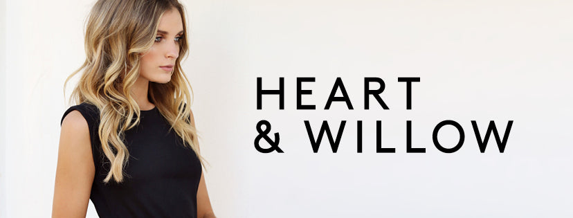 Heart & Willow