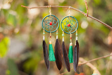 Load image into Gallery viewer, Simple Dangle Earrings