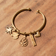 Load image into Gallery viewer, Charm Bracelets For Girls