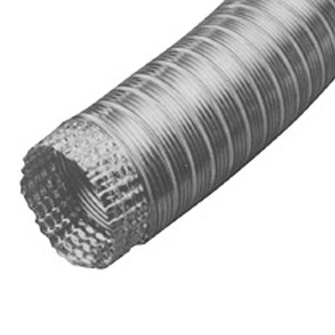 "3""X10' Flexible Alum Duct (16/Jts)"