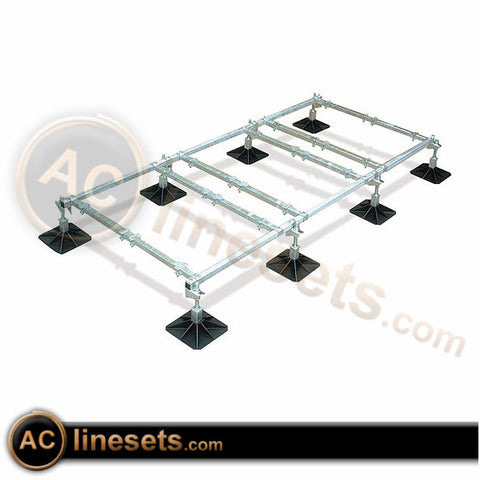 "RES48120 Standard Frame Kit For 6 Outdoor Units 120"" - 4064lb"