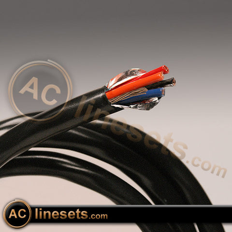 CAB14450 Minisplit Interconnect Cable - 50'
