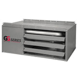 "90,000 Btu Gg Series Unit Heater With 4"" Vent"