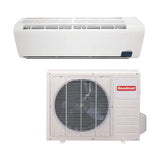 MSC092E19 Wall Ductless Air Conditioner 19 SEER - 9,000 BTU