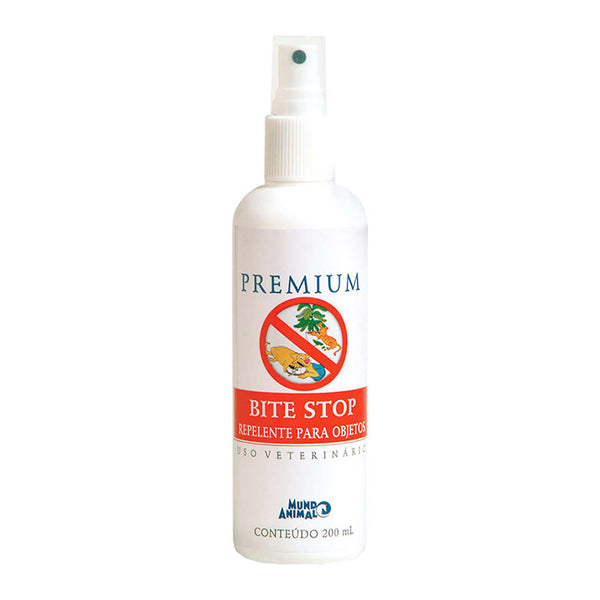 Repelente Premium Bite Stop 200ml
