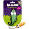 Brinquedo Jambo Graphic Cat Crocodilo com Catnip