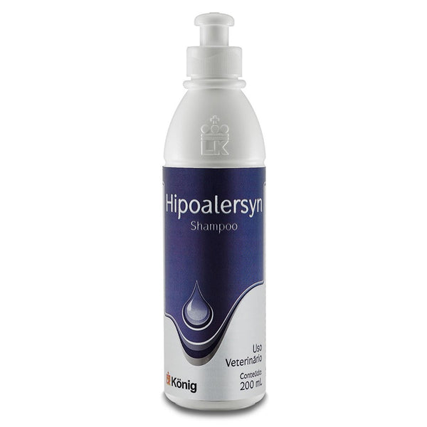 Shampoo Hipoalersyn 200ml