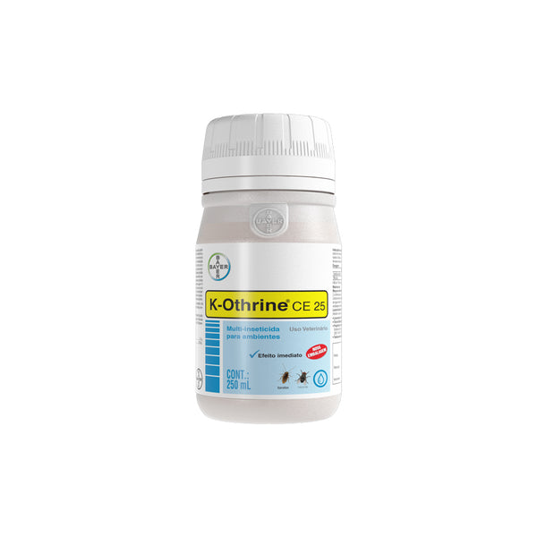 K-othrine CE 25 Bayer 250ml