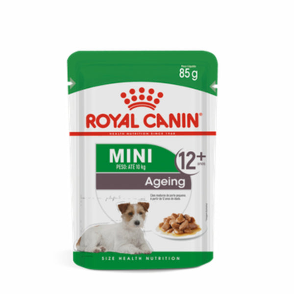 Royal Canin Sachê Mini Ageing 85g