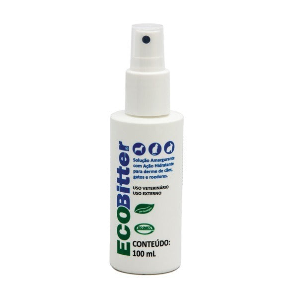 Ecobitter Spray Amargurante Educador 100ml