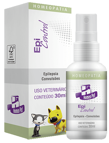 Epi Control 30ml Homeopet