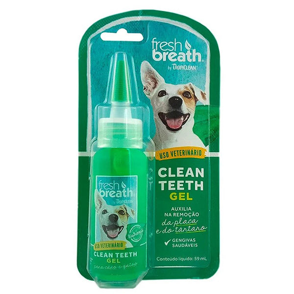Fresh Breath Clean Teeth Gel 59ml