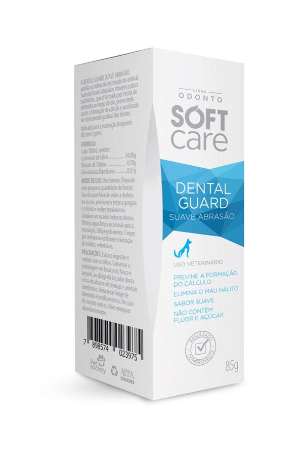 Creme Soft Care Dental Guard 85g