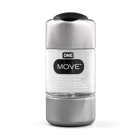 Move Lubricant 3.38oz (100ml)