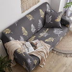Stretch Couch Covers,Sofa Slipcovers|Furniture Protector|Leather sofa covers|Floral Printing sofa covers |High quality ,Waterproof,Stretchable,Furniture Protector|1/2/3/4 seats