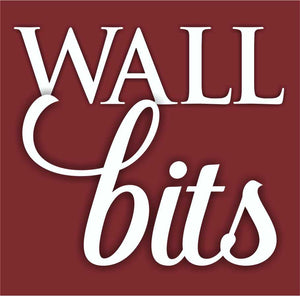 Wallbits Inspirational Vinyl Lettering