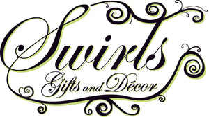 Swirls Gifts and Décor