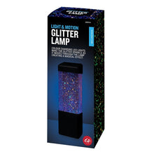 Load image into Gallery viewer, Light & Motion Glitter Lamp