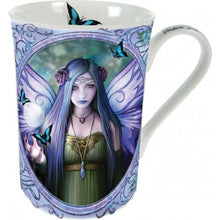 Load image into Gallery viewer, ANNE STOKES MYSTIC AURA MUG