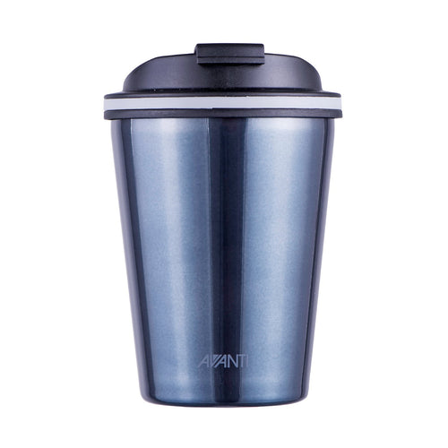 AVANTI GO CUP STEEL BLUE 280ML