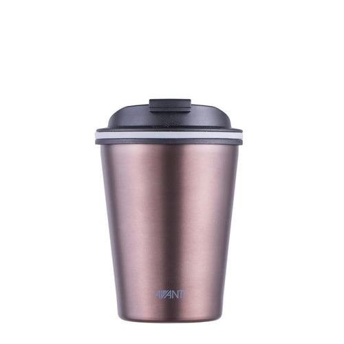 AVANTI GO CUP ROSE GOLD 280ML