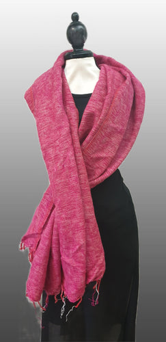 Scarf - Wool Fair Trade