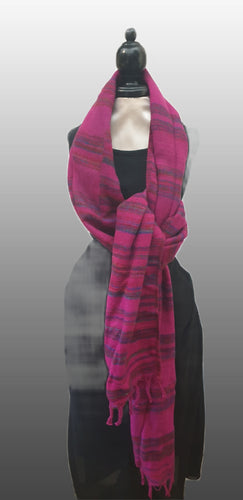 Scarf - Woolen Fair Trade